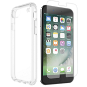 Presidio Clear Protect Bundle for iPhone 8