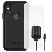 OtterBox Defender Case Bundle for iPhone X