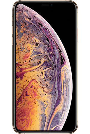 Apple iPhone XS Max, Huge 6 5inch All Screen Phone, $45 83/m