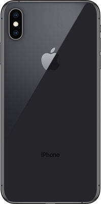 apple iphone xs 256 gb silver ak ll telefon
