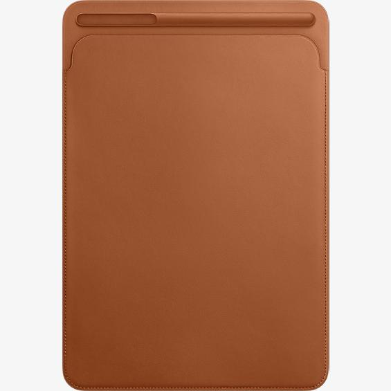 Leather Sleeve for 10.5-inch iPad Pro