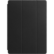 Leather Smart Cover for 12.9-inch iPad Pro - Black
