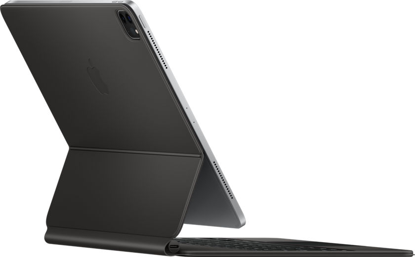 Apple Magic Keyboard Case for 11-inch iPad Pro (2020 ...