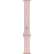 38mm Pink Sand Sport Band - S/M - M/L