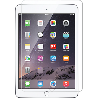 Tempered Glass Screen Protector for iPad mini/ iPad mini 2/ iPad mini 3