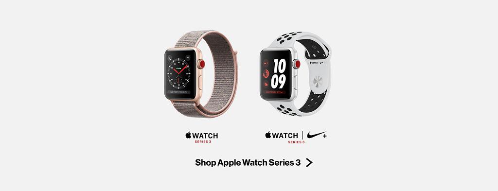 Shop Apple Watch Series 3