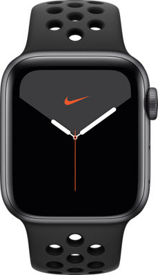 Apple Watch Series 5 Nike (GPS Only)