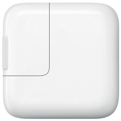 Image of Apple Charger - 12W USB Power Adapter