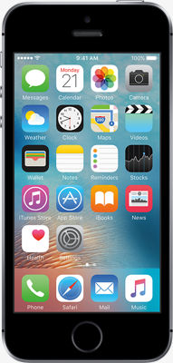 iPhone SE Only $10/mo at Veriz...