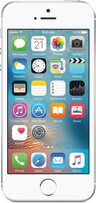 iPhone SE Prepaid