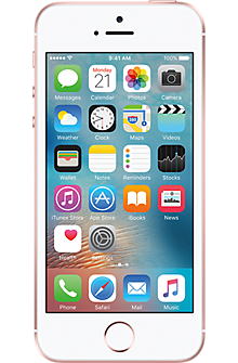 Apple iPhone SE - 4 Colors in 128 GB  d7db64497a