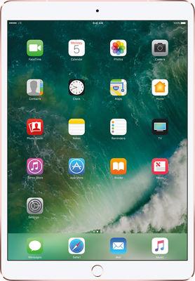 iPad Pro 10.5 - WiFi