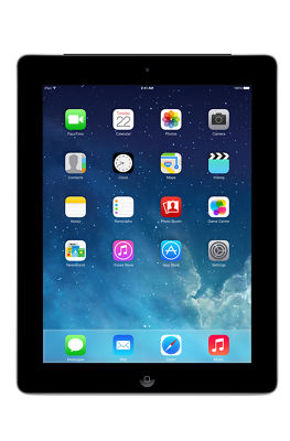 iPad 4 - (Retina Display) - WiFi