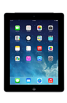 Apple® iPad® con pantalla Retina