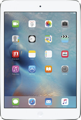 iPad Mini 2 - WiFi