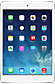 Apple iPad mini 16GB in White Silver