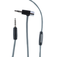 iPhone 4/4s/iPad Griffin Audio Cable and Handsfree Mic