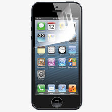 Anti Scratch Screen Protector for iPhone® 5/5s/SE- 3 Pack