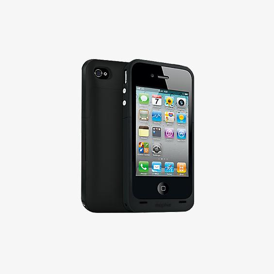 iPhone 4/4s juice pack plus
