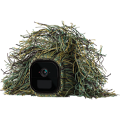 Camo & Ghillie Skin Set for Arlo Go