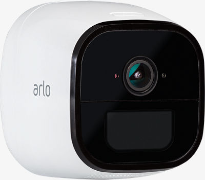 Arlo Go Mobile Security Camera | Verizon Wireless