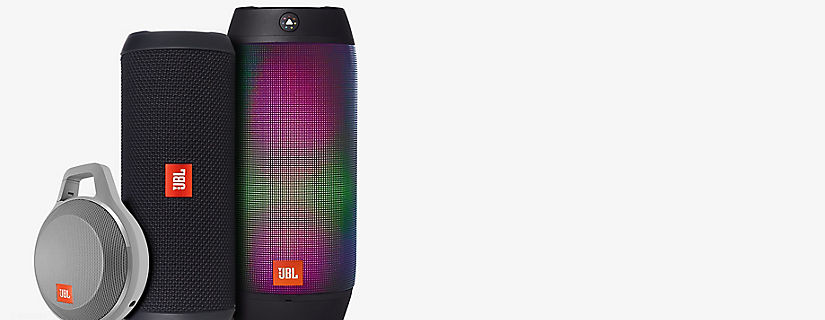 Tech Sounds: Groove Out with the Latest JBL Speakers