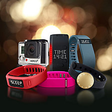 Gift Guide: Accessories for Fitness Fans