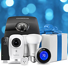 A Gift Guide to Smart Gadets for the Home