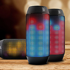 Accessory of the Month: The JBL Pulse