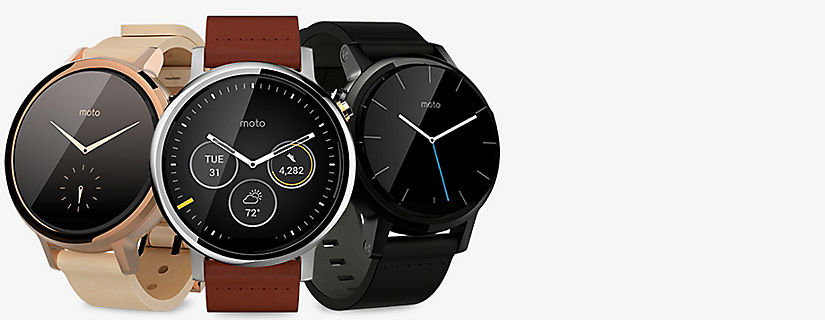 moto 2nd gen watch. Get Status Updates, Not Interruptions With The Moto 360, 2nd Generation Gen Watch