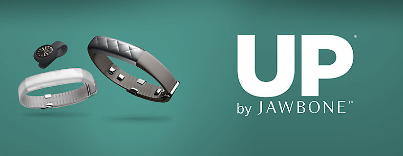 Shopping Guide: Find the Jawbone® Fitness Tracker that Best Suits Your Lifestyle