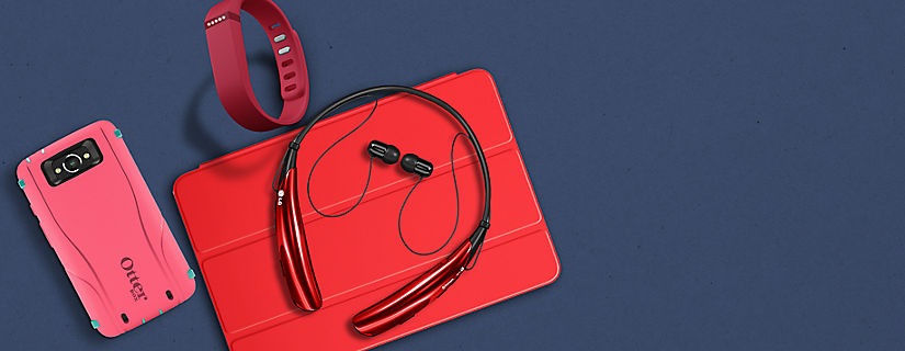 Red-Hot Gadgets that Sizzle