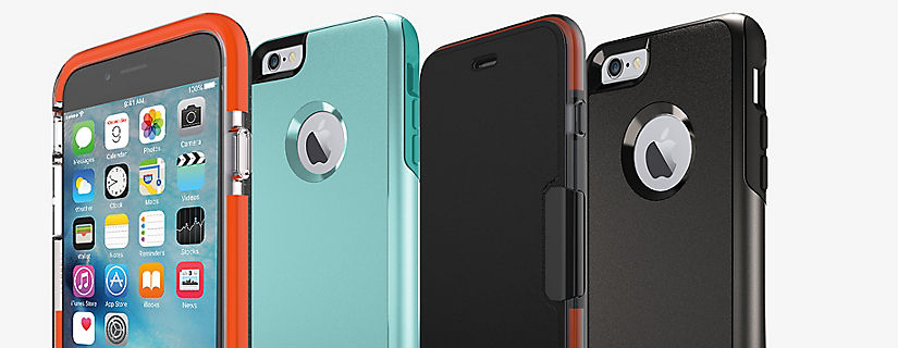 Must-Have Accessories for iPhone® 6s and iPhone® 6s Plus