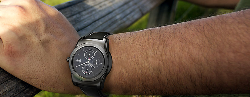 LG Watch Urbane: Go beneath the surface