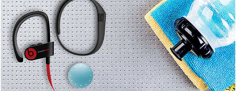 Your Guide to Mobile Tech Fitness Gear