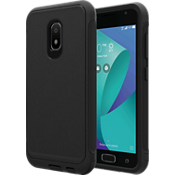 Rugged Case for ZenFone V Live - Black/Black