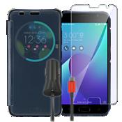 Asus Flip Cover Bundle for ZenFone V