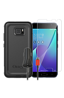 check out ecb57 521c3 OtterBox Commuter Case Bundle for ZenFone V