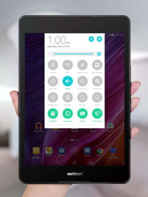 Using Mobile Hotspot on Your ASUS ZenPad Z8