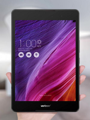 Getting to Know Your ASUS ZenPad Z8