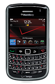 BlackBerry Support