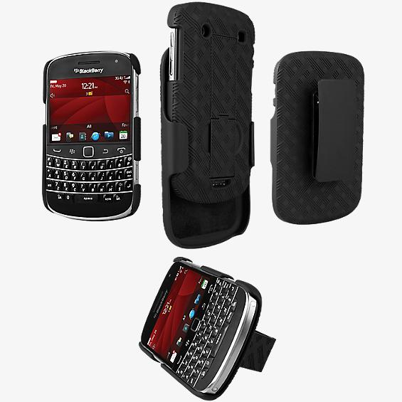 Case & Holster for BlackBerry Bold