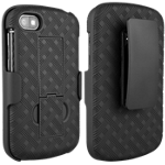 Verizon Case & Holster for BlackBerry Q10