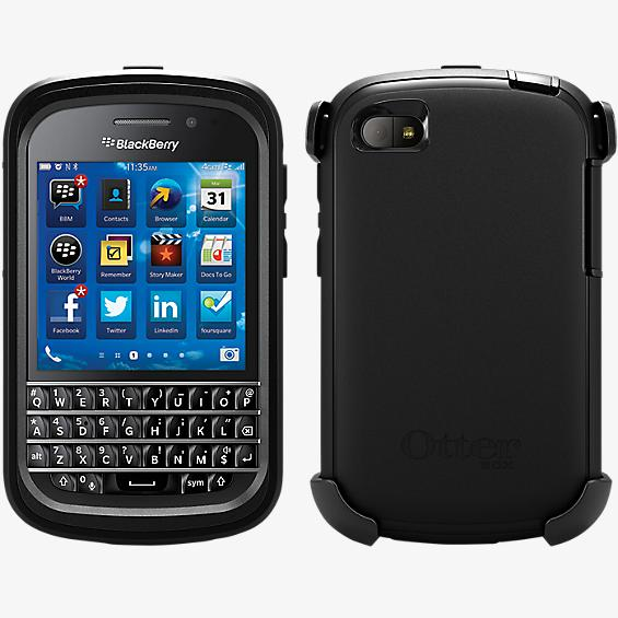 Defender Series for BlackBerry Q10