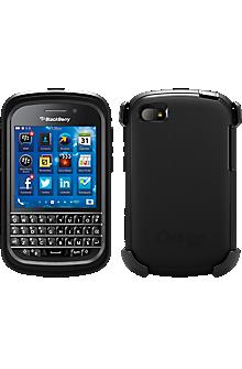 best service 909fd 8332a Defender Series for BlackBerry Q10