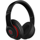 Beats Studio™ Over-Ear Headphone - Black