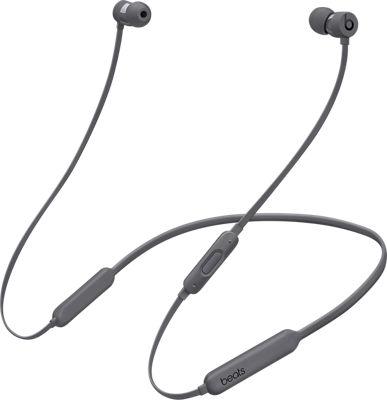 BeatsX Earphones Gray