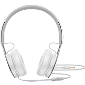 EP On-Ear Headphones - White