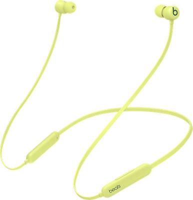 Flex Wireless Earphones Yuzu Yellow