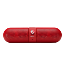 Beats Pill 2.0 - Red